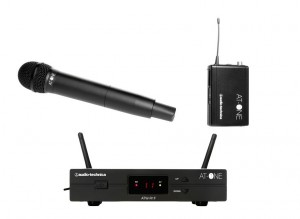 Audio-Technica debuts AT-One wireless system at InfoComm MEA